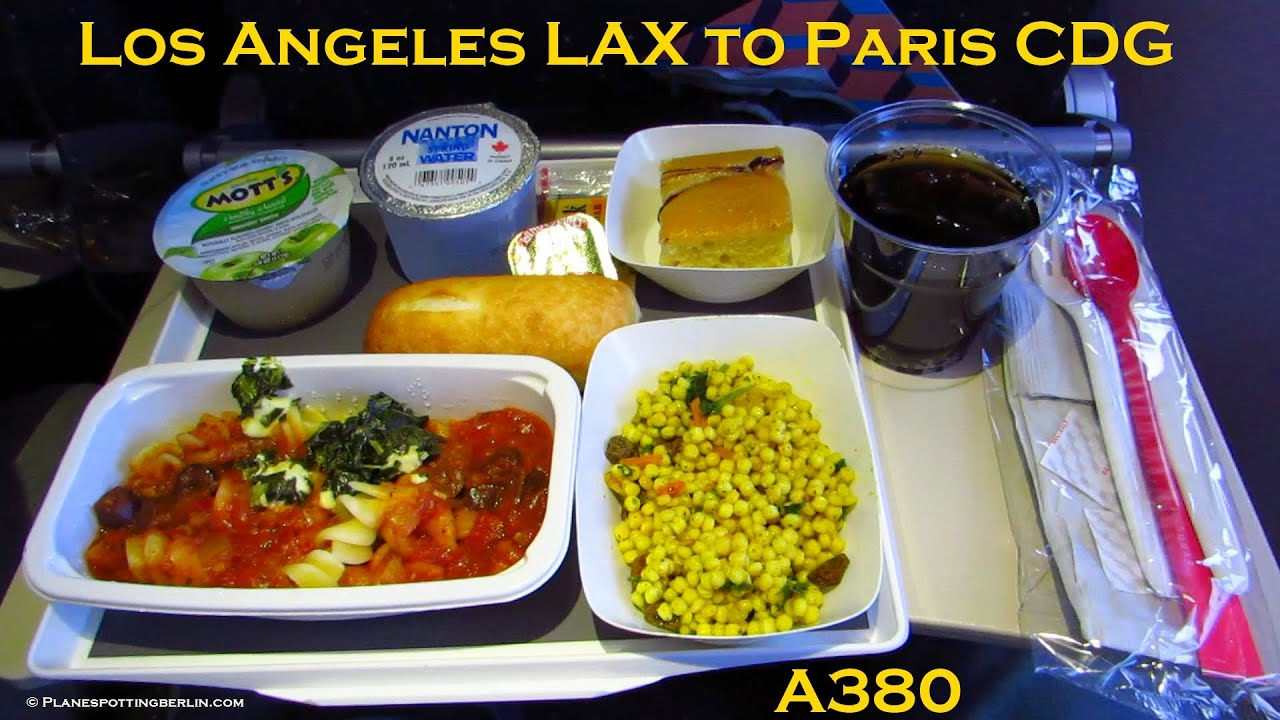 a report from a trip to los angeles Follow the global airline industry with brian sumers, a los angeles-based journalist and expert on commercial aviation  want more trip reports try these.