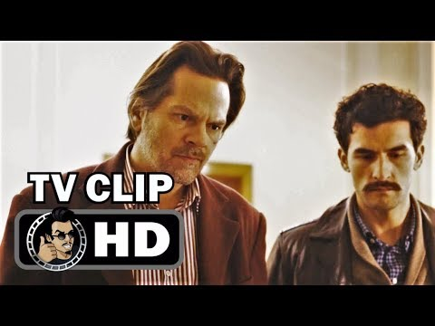 """COMRADE DETECTIVE Official Clip """"The Evils of Western Influence"""" (HD) Channing Tatum Amazon Series"""