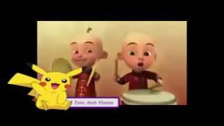 Cari lagu pokemon upin ipin keren betul betul betul Video