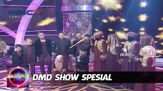 "Video Keluarga Gen Halilintar "" One Big Family "" - DMD Show Spesial (29/6) MP3, 3GP, MP4, WEBM, AVI, FLV Mei 2019"