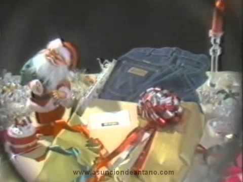 Navidad con Wrangler de la Década de los 80