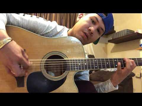 Héctor Cabrera-Explicando canción (No te vayas) y algunos arreglos