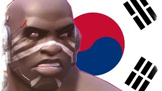 Korean Doomfist 1 vs 6!!  Overwatch Best and Funny Moments - Ep.58🌟🌟Submit your Clips to Win 20$ Battle.net Gift Card Giveaway! + Get Featured! (NEW WINNER EVERY WEEK!) - https://goo.gl/forms/uwepX0SOnkgim47M2🌟To Participate: Submit your Best/Funniest Overwatch Moments and if your Moment is used in one of our videos, you will be automatically entered into a Giveaway! Every time, at the end of the week, one winner will be selected out of all the Entries!★Helpful Tip - Download Plays.tv Program, it can record the last 30-60s of your gameplay, that way you will never miss recording your best moments and sharing them. http://plays.tv/ (not sponsored!)❤Source (check out these players):KAISER: https://www.youtube.com/watch?v=njllHmmBMAEGritimmo: https://www.youtube.com/watch?v=yUnR3QHp5DkSpaghetti_Man0: https://youtu.be/z9LyCLWbHdIJaviDrulas: https://clips.twitch.tv/KawaiiAmusedFoxRickrollHachiko1337: https://youtu.be/5gOM9XIJaO0Psymonster: https://youtu.be/GWFK1Ui7NFMUAE wolf: https://youtu.be/BuJ48_2dE5Eaimbotcalvin: https://clips.twitch.tv/RelievedAbnegateSushiCoolStoryBobSpaghetti_Man0: https://www.youtube.com/watch?v=C_QxcbWXPSoSyntromical: https://www.youtube.com/watch?v=_RdMWbk-gwYGritimmo: https://www.youtube.com/watch?v=yUnR3QHp5DkMOONMOON_OW: https://clips.twitch.tv/DreamyTacitBoarTwitchRaidDiscodog: https://www.youtube.com/watch?v=NLhosIOwun4Furball009: https://youtu.be/XtSHQ2aE_p8aimbotcalvin: https://clips.twitch.tv/RelievedAbnegateSushiCoolStoryBobTeh Dave: http://xboxclips.com/l+Teh+Dave+l/80c7eb0c-7420-42f0-93f9-8cdb91f0bddfTimTheTatman: https://clips.twitch.tv/PeacefulFineSnailTwitchRaidZominator: https://www.youtube.com/watch?v=hhQtqwLC1Mg&feature=youtu.beGhost_Cuber: https://www.youtube.com/watch?v=Vle_MSKPXDgBriskBreeze: https://drive.google.com/open?id=0B_P5oOTcWEo1WjRNOHZDa1NLZUkKephrii: https://clips.twitch.tv/DoubtfulDeadSproutFeelsBadManLaku: https://youtu.be/7muAawL5n6UPigletStrips: http://xboxdvr.com/gamer/PigletStrips/video/33809388Wraxu: https