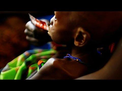 Λιμός πλήττει το Νότιο Σουδάν