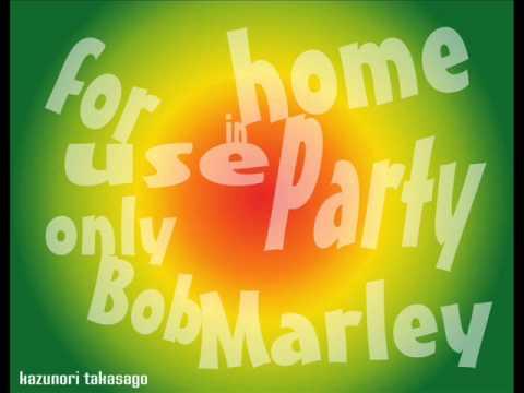Non-Stop Bob Marley Mix