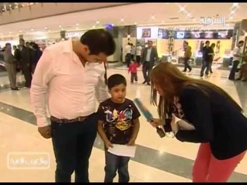 ملاعيب العيد حلقة ثاني ايام العيد الاضحى 27-10-2012