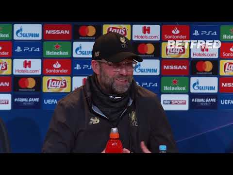 Bayern Munich 1-3 Liverpool FC – Jurgen Klopp Full Press Conference