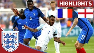 Subscribe to FATV: http://bit.ly/FATVSub Despite a brace from Harry Kane, England were unable to overcome France in Paris as Les Bleus ran out 3-2 winners.