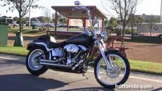 6. Used 2006 Harley Davidson Softail Deuce Motorcycles for sale