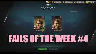 FIFA Online 3 - FAILS OF THE WEEK #4, fifa online 3, fo3, video fifa online 3
