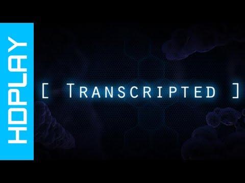 transcripted pc crack