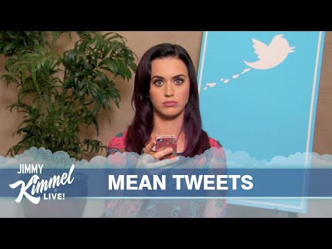 JKL - Celebrities Read Mean Tweets