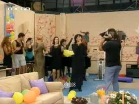 "Video - ""Η Ρούλα Κορομηλά με έβλεπε σαν μύγα"""