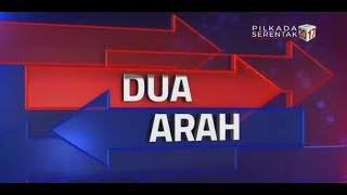 Video Adu Kuat Padangan Capres  - DUA ARAH MP3, 3GP, MP4, WEBM, AVI, FLV Oktober 2018