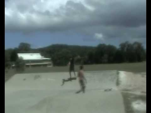 Amity Skate Session