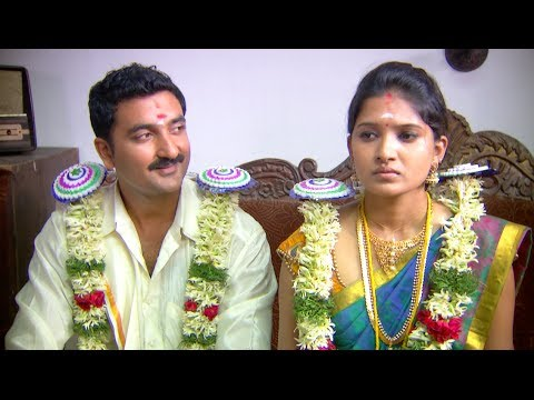 06 - Deivamagal Episode 187, Tamil Serial, SUN TV Produced by - Vikatan Televistas Pvt. Ltd., Chennai, INDIA. Prakash confronts with Gayatri 00:06 Saroja has a lo...