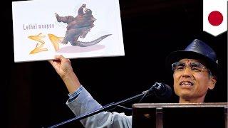 人々を笑わせ、考えさせる研究に送られる「イグ・ノーベル賞」を日本人が受賞!