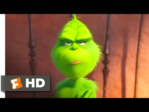 Dr. Seuss' The Grinch - You're a Mean One, Mr. Grinch
