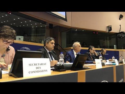 Δημήτρης Βίτσας: «Πρέπει όλα τα κράτη-μέλη να μοιραστούν το βάρος του προσφυγικού»…