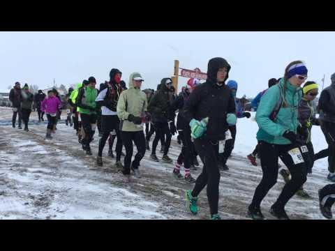2016 Greenland Trail 50K