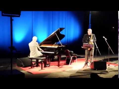 Nevio Zaninotto - Renato Chicco / Medley per Cultura Nuova Jazz 2016