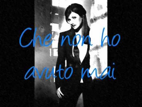 , title : 'Laura Pausini - Vivimi (con testo)'