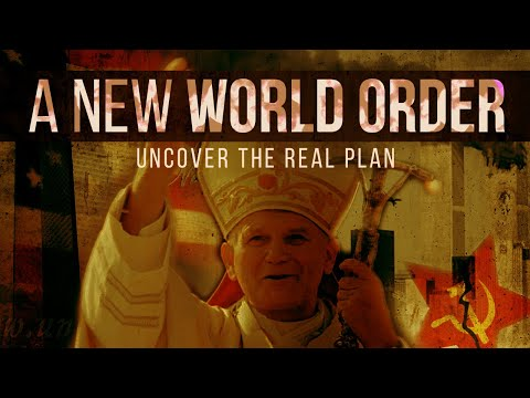 221 - A New World Order / Total Onslaught - Walter Veith