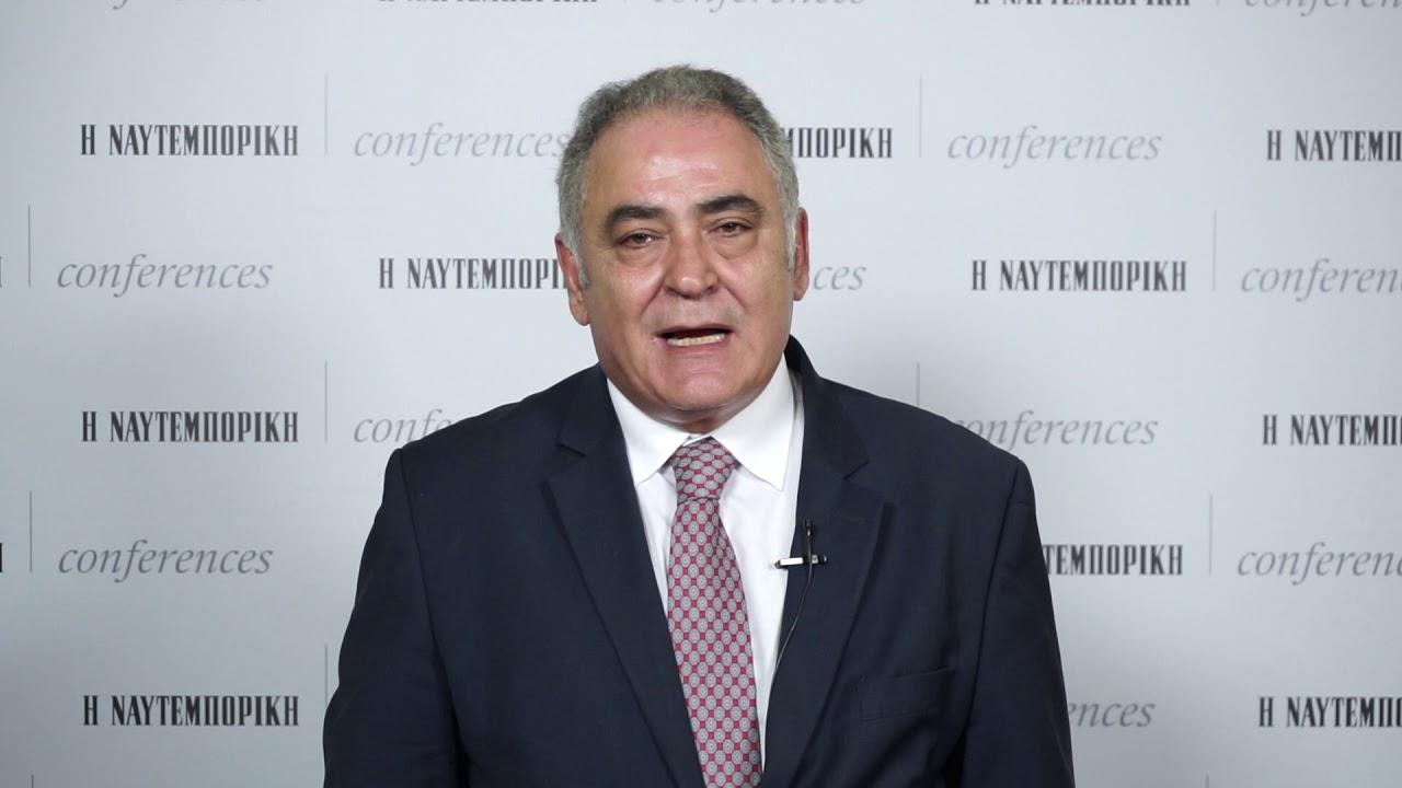 Ιωάννης Χατζηθεοδοσίου, Διευθ. Σύμβουλος, Mega Brokers Πρόεδρος, Επαγγελματικό Επιμελητήριο Αθηνών