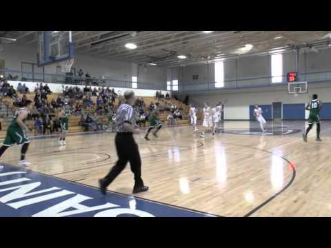 Men's Basketball Highlights vs. Mount Ida