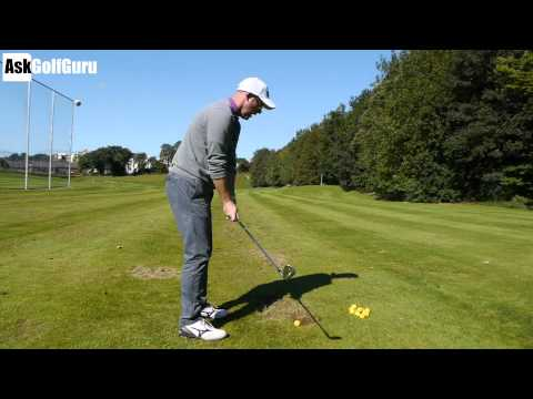 Improve Your Golf Pitching