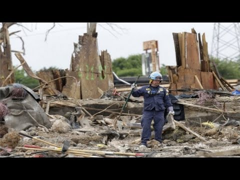 NMATV - The devastating tornadoes that swept through Alabama last week have left many homeless.FEMA has supplied trailers to victims. But Cordova mayor Jack Scott ha...