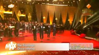 Nonton The Trammps - Hitmedley (Dutch TV, Max Proms 2016) Film Subtitle Indonesia Streaming Movie Download