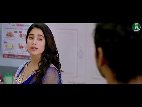 Dhadak 2018 |Full Movie | Janvi Kapoor | Ishaan Khatter |Promotional Event.Full movie