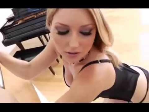 CHARLIE ALBRIT --HYPNOX -- ELEGANT ANGEL -- (видео)