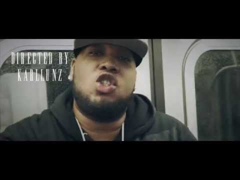 New Video: Dapa Don Feat. Krown Royale- Hold Up