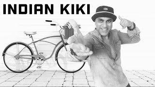 BABA SEHGAL - INDIAN KIKI #kikichallenge cover KIKI Do you love me