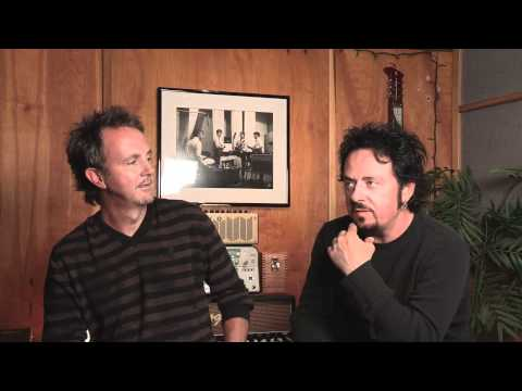 Steve Lukather & CJ Vanston LUKE'S NEXT RECORD - Episode 1