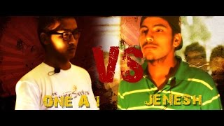 One A1 Vs Jenesh