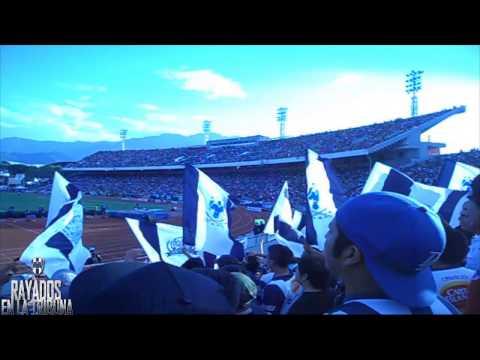 Yo soy asi del Monterrey-La Adiccion Mty 2-1 Xolos J6 Ap2013 - La Adicción - Monterrey