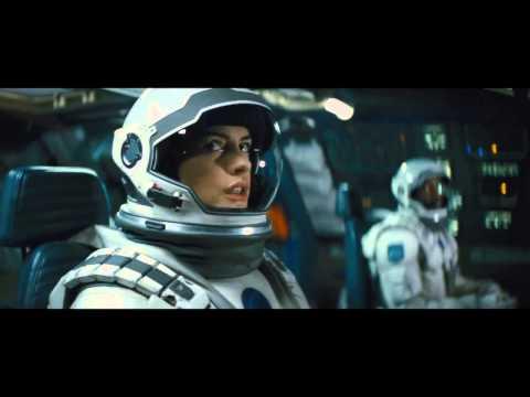 Interstellar (2014) Official Trailer [HD]