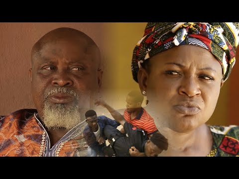 Ndi Oke Uche Season 1 A 2020 Real Nigerian Nollywood Don Brymo Igbo Comedy Movie