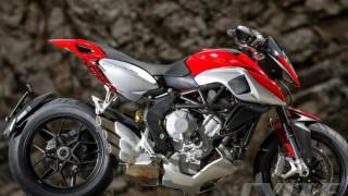 9. Look MV Agusta Rivale Performance Reviews