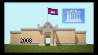 Preah Vihear Cambodia  city images : Preah Vihear temple border conflict between Cambodia and Thailand explained