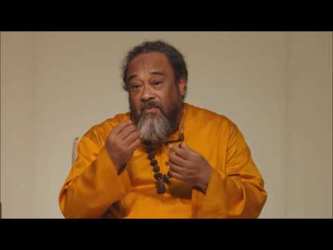 Mooji Video: Don't Take Responsibility for Spontaneous Actions & Reactions