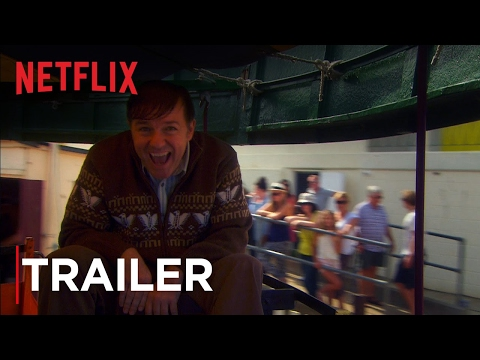 Derek - Ricky Gervais creates and stars in Derek, a comedy-drama about a loyal nursing home caretaker who sees only the good in his quirky coworkers as they struggle...
