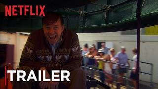 Derek | Full Trailer | Netflix