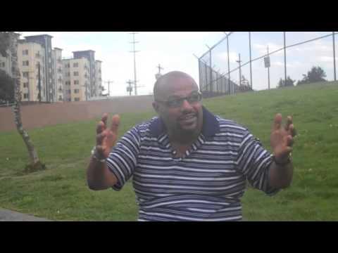 Solomon Berhe- Health News Radio Program