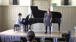 Schubert - Die Junge Nonne