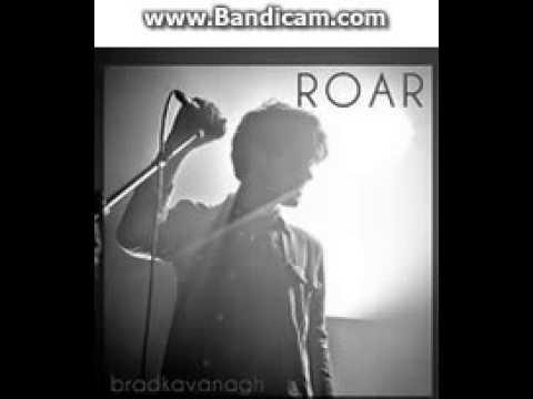 Tekst piosenki Brad Kavanagh - Roar po polsku
