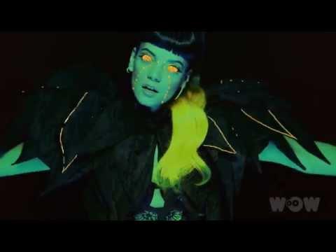 Lily Allen - SHEEZUS - русские субтитры на WOW TV